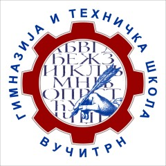 Logo Gimnazije i Tehnicke skole